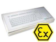 EX tastaturer Brunvoll Mar El